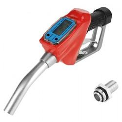 Дебитомер за гориво - пистолет за бензин